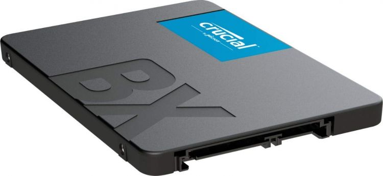 Crucial CT120BX500SSD1