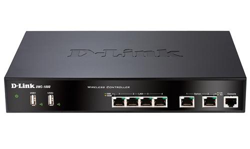 D-link DWC-1000