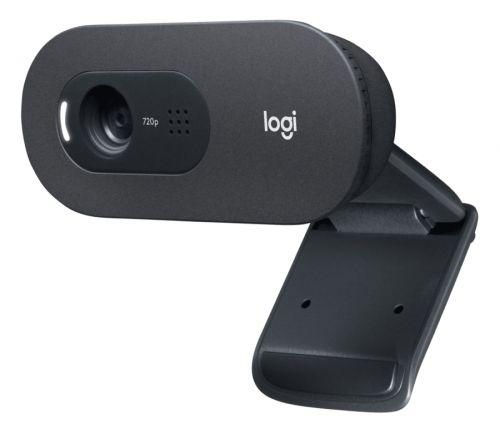 Веб-камера Logitech C505 960-001364 USB, HD 720p