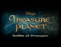 Disney Treasure Planet : Battle at Procyon