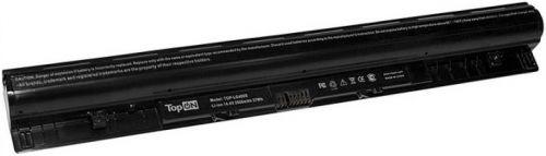 Аккумулятор для ноутбука Lenovo TopOn TOP-LG400S для моделей IdeaPad G400S, G500S, S410P, S510P, Z710, G50-30, G50-70 14.4V 2600mAh 37Wh. PN: L12L4A02