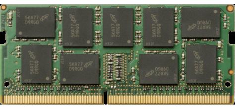 HP 8GB (1x8GB) DDR4-2400