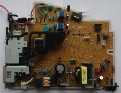 HP RM1-7596