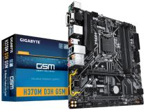 GIGABYTE H370M D3H GSM
