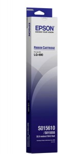 Картридж Epson C13S015610BA для LQ-690