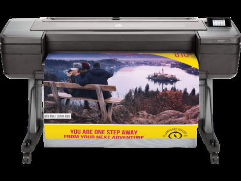 Принтер HP DesignJet Z6 PS T8W16A 44