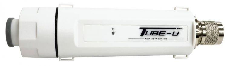 Alfa Network Tube-U