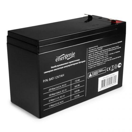 Аккумулятор Energenie BAT-12V7AH для ИБП Energenie