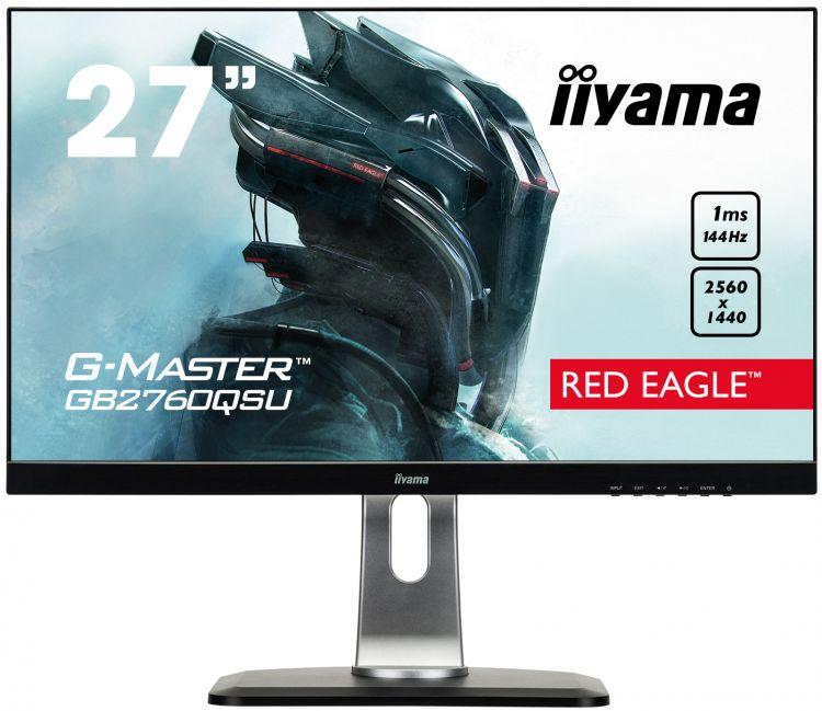 Iiyama G-Master GB2760QSU-1