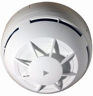 Извещатель Аргус-Спектр Аврора-ДИ исп.2 (ИП 212-82/2) (Стрелец-Интеграл) дымовой адресно-аналоговый для работы с БСЛ240-И «Стрелец Интеграл» со встр.и