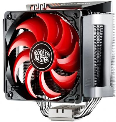 Cooler Master RR-X6NN-19PR-R1