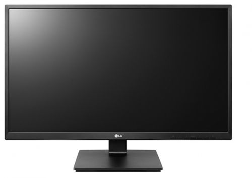 Монитор 23,8 LG 24BK550Y 1920x1080, 5 мс, 250 кд/м2, 5000000:1, 178°/178°, IPS, DVI-D, HDMI 1.4, DisplayPort, VGA, USB, SPK, HAS, Pivot телевизор led 48 nec multisync v484 черный 1920x1080 60 гц vga hdmi 1 x dvi d line in rs 232c usb displayport 07an1gbn