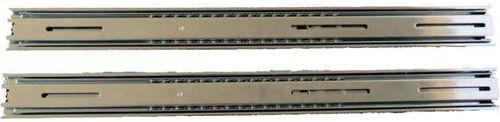 Рельсы Procase SU-20 20 дюймовые выдвижные салазки (Расстояние между стойками От 510 до 690 мм)