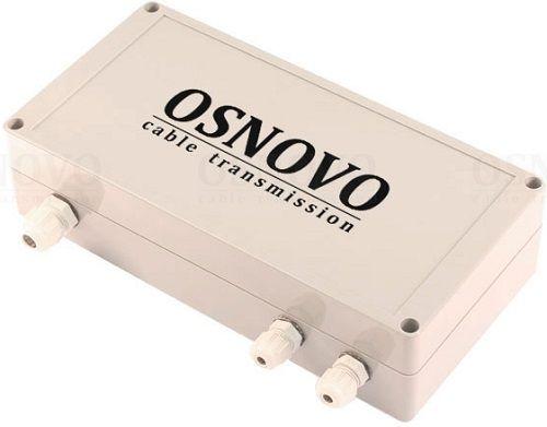 Инжектор PoE OSNOVO Midspan-1/30WG.