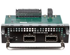 D-link DXS-3600-EM-STACK/A1A