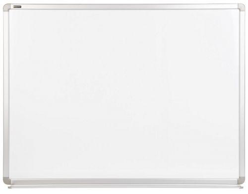 Доска BRAUBERG 231715 магнитно-маркерная 90х120 см, улучшенная алюминиевая рамка