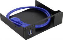 Procase MU-102-USB3-BK