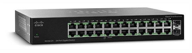 Cisco SB SG112-24-EU