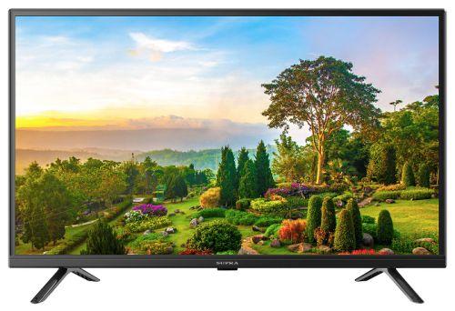 Телевизор Supra STV-LC40LT0075F черный/FULL HD/50Hz/DVB-T/DVB-T2/DVB-C/USB
