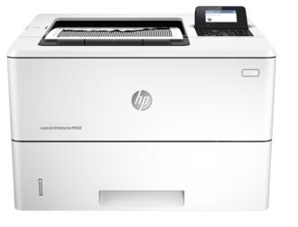 Hewlett-Packard Принтер HP LaserJet Enterprise M506dn (F2A69A)