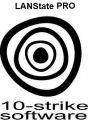 10-Strike Software LANState Pro на организацию (до 20 РМ администратора; число хостов не ограничено)