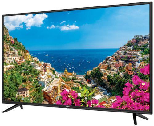 Фото - Телевизор BBK 43LEX-8170/UTS2C черный/Ultra HD/50Hz/DVB-T2/DVB-C/DVB-S2/USB/WiFi/Smart TV телевизор lg 49uk6200 черный 49 ultra hd 100hz dvb t2 dvb c dvb s2 usb wifi smart tv