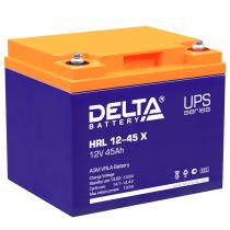 Delta HRL 12-45 Х