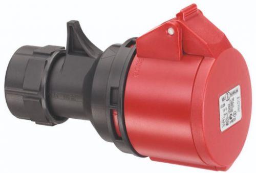 Розетка ABL K51S30 16А, 5Р, IP44