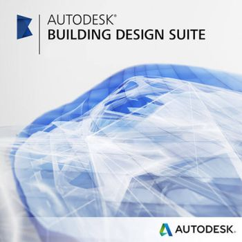 Autodesk Building Design Suite Standard Single-user 2-Year Renewal
