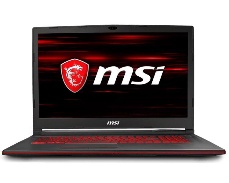 MSI GL63 8RC-466RU