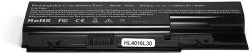 Аккумулятор для ноутбука Acer OEM AC5920 Aspire 5520, 5920, 6530, 7230E, 8730ZG, 8920 Series. 11.1V 4400mAh PN: AS07B31, AS07B41