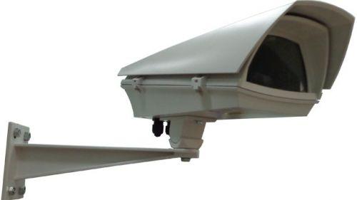 Термокожух TFortis TH-03 для IP-видеокамеры (доработанный HOT39D1A Videotec), от – 55С кронштейн Videotec WBJA