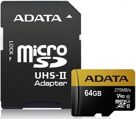 ADATA AUSDX64GUII3CL10-CA1