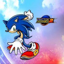 SEGA Sonic Adventure 2