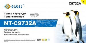 G&G NT-C9732A