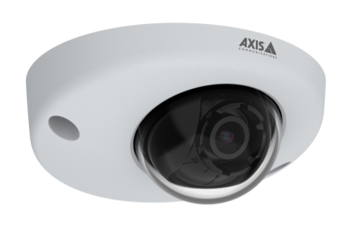 Axis P3925-R M12