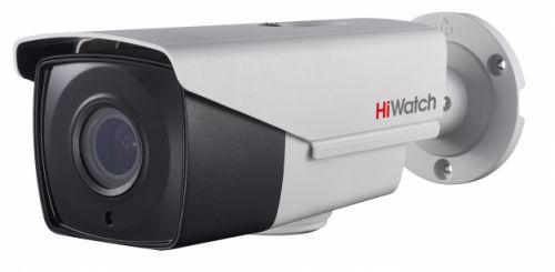 HiWatch - Видеокамера HiWatch DS-T506 (B)