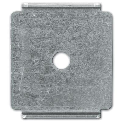 Пластина DKC FC37311 для подвеса проволочного лотка на шпильке, F5 Combitech александра дорошина эволюция instagram smmarketing на шпильке
