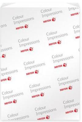 Бумага Xerox 003R92873 Бумага XEROX Colour Impressions Gloss 130 гр SRA3 с повышенной гладкостью и жесткостью 500лист. Грузить кратно 3 шт.