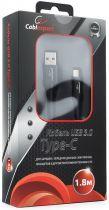 Cablexpert CC-P-USBC03Bk-1.8M