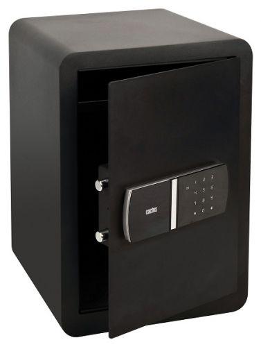 Сейф Cactus CS-SF-T50 мебельный, электронный 500x350x350мм