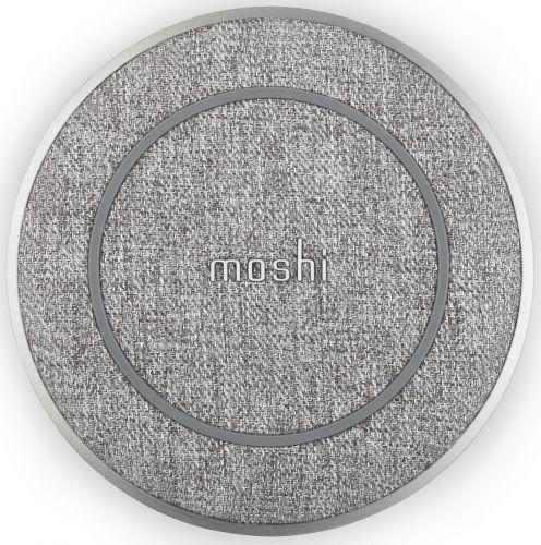 Зарядное устройство Moshi Otto Q 99MO022211 gray зарядное