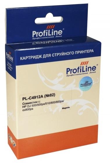 ProfiLine PL-C4912A-M