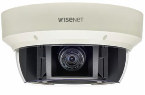 Wisenet PNM-9081VQP