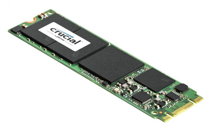 Crucial CT512M550SSD4