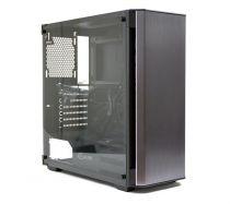 Powercase Attica Aluminium TG