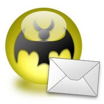Право на использование (электронный ключ) Ritlabs The Bat! Professional (Upgrade) Обновление.