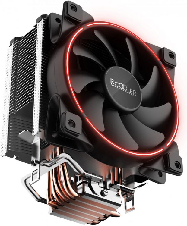 PCCooler GI-X5R