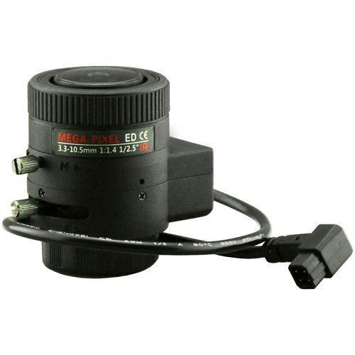 Activecam - Объектив Activecam AC-MP33105D.IR