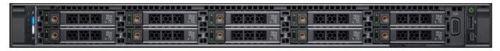 Фото - Сервер Dell PowerEdge R440 210-ALZE-162 1x3204/2x16GB/2RRD x10 2x1.2Tb 10K 2.5 SAS RW H730p LP iD9En 1G 2P 1x550W 3Y PNBD down to WS2016 STD w/o cal сервер dell poweredge r340 1xe 2174g 1x16gbud x8 1x1 2tb 10k 2 5 sas rw h330 id9ex 1g 2p 1x350w 3y